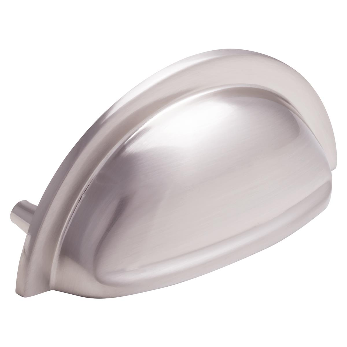 Henrietta Handle / Brushed Nickel