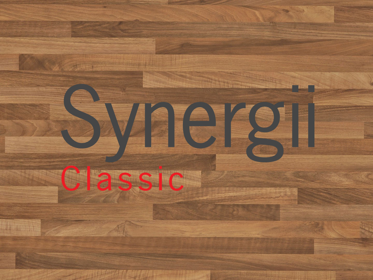 Synergii Classic Kitchen Worktops