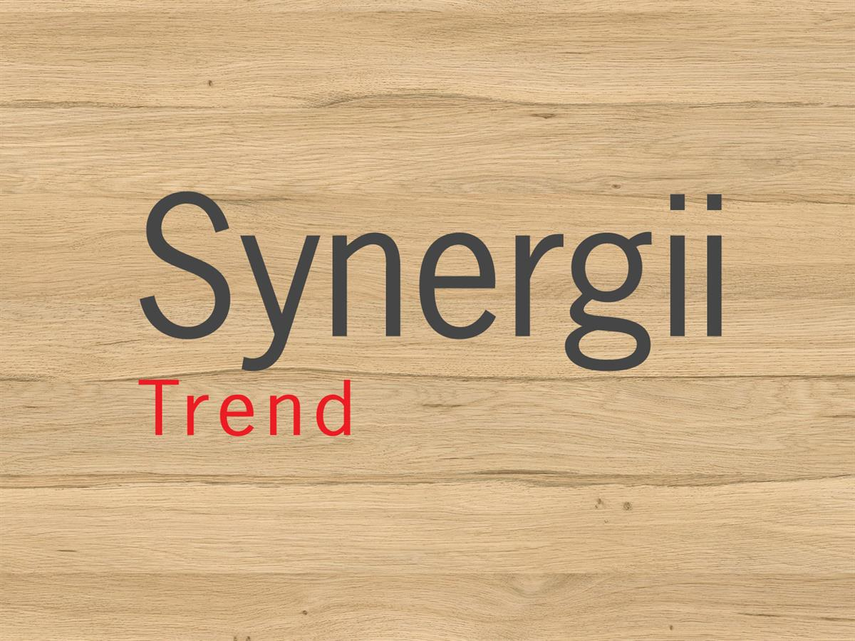 Synergii Trend Kitchen Worktops