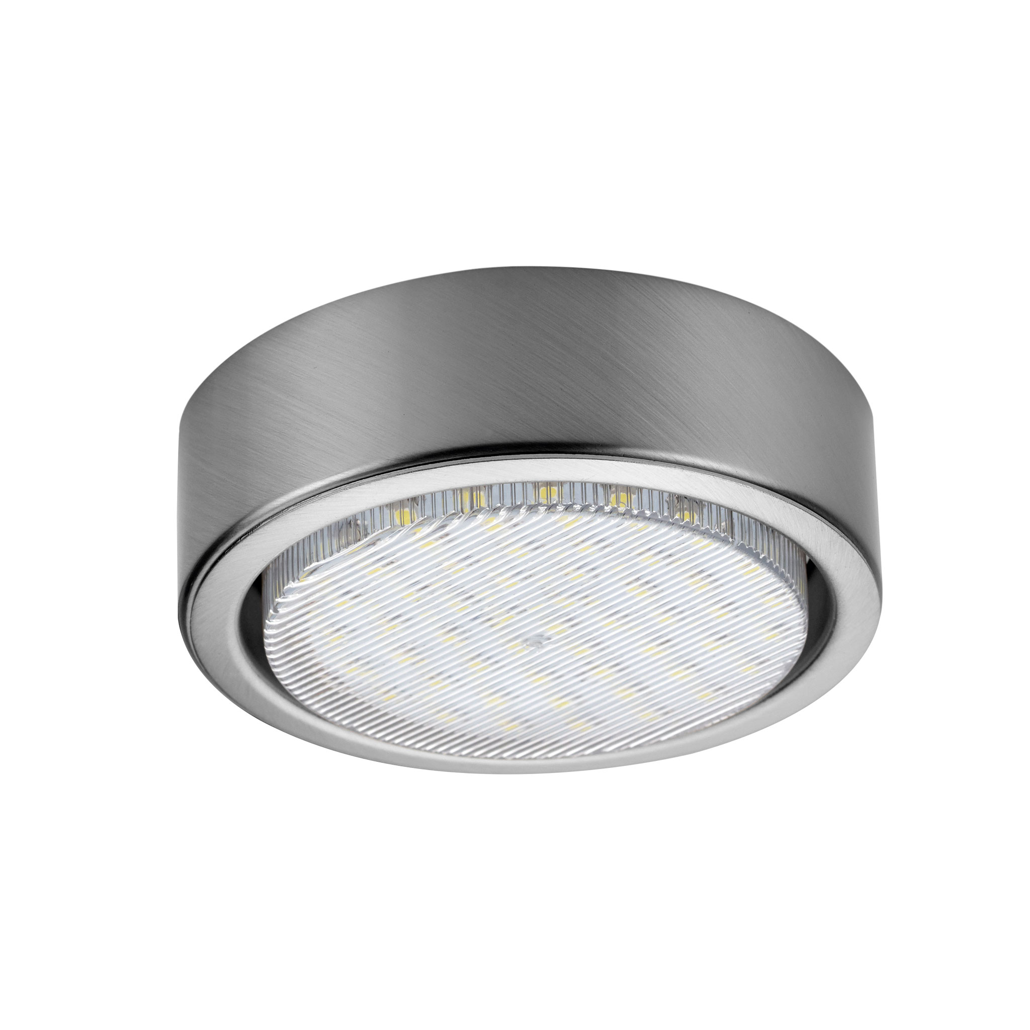 Sensio GX53 Circa LED Surface Light.