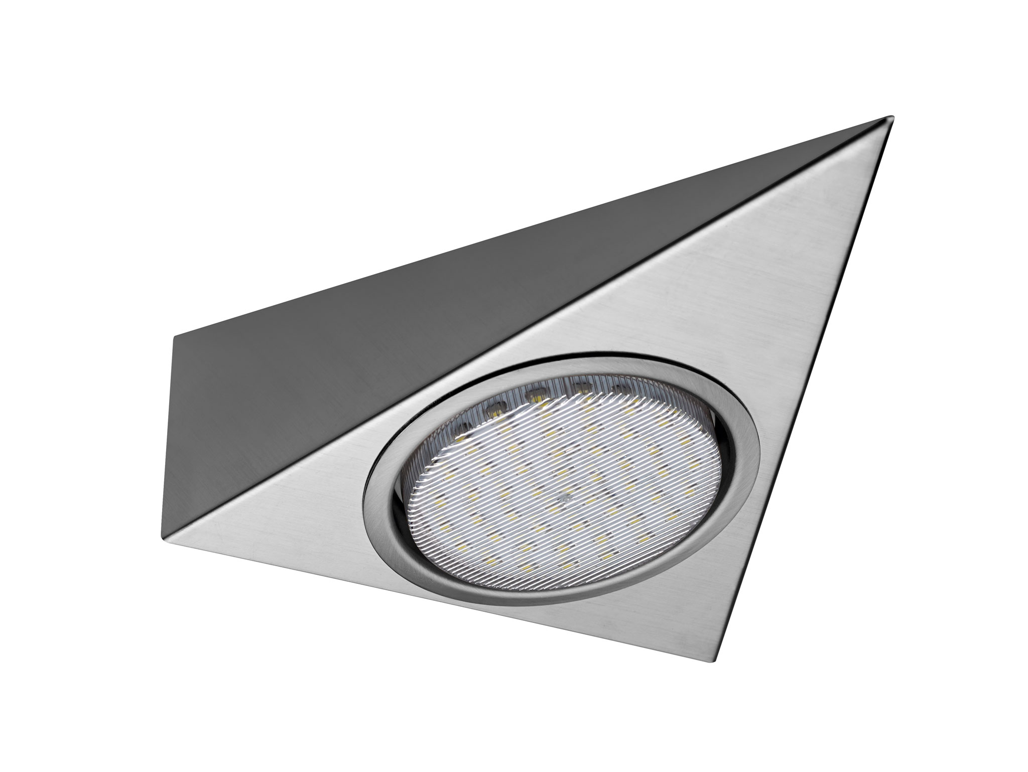 Sensio GX53 Trigon LED Triangle Light.