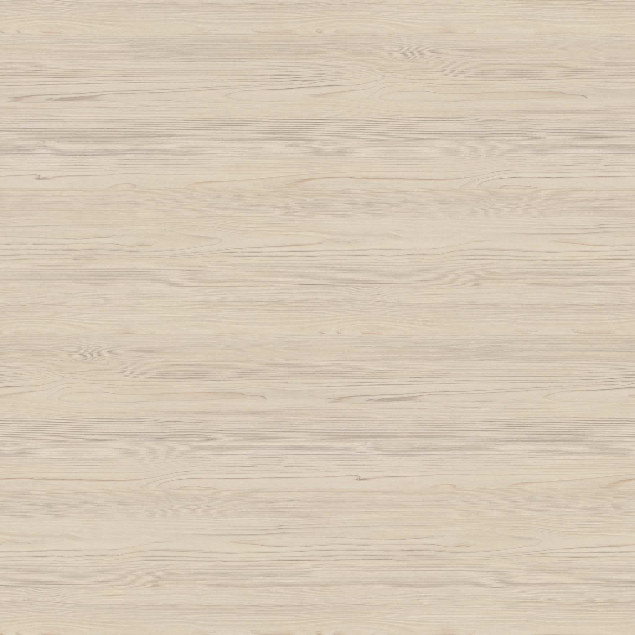 Egger Contemporary White Fleetwood kitchen worktop sample.