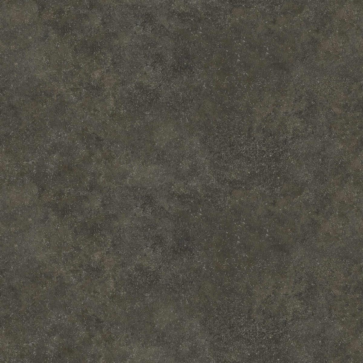 Egger Contemporary Archetipo Terra kitchen worktop sample.