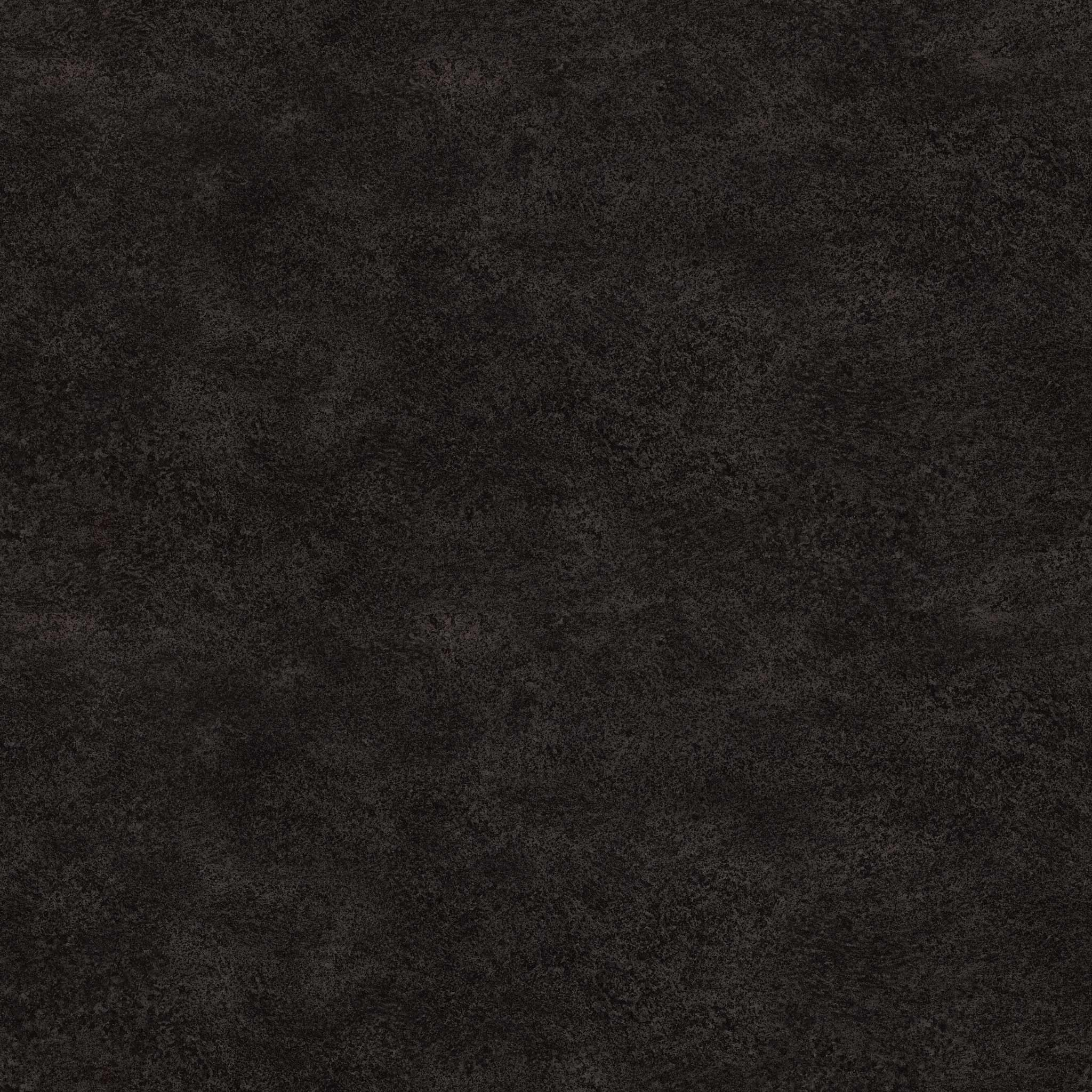 Egger Contemporary Black Granite kitchen worktop sample.