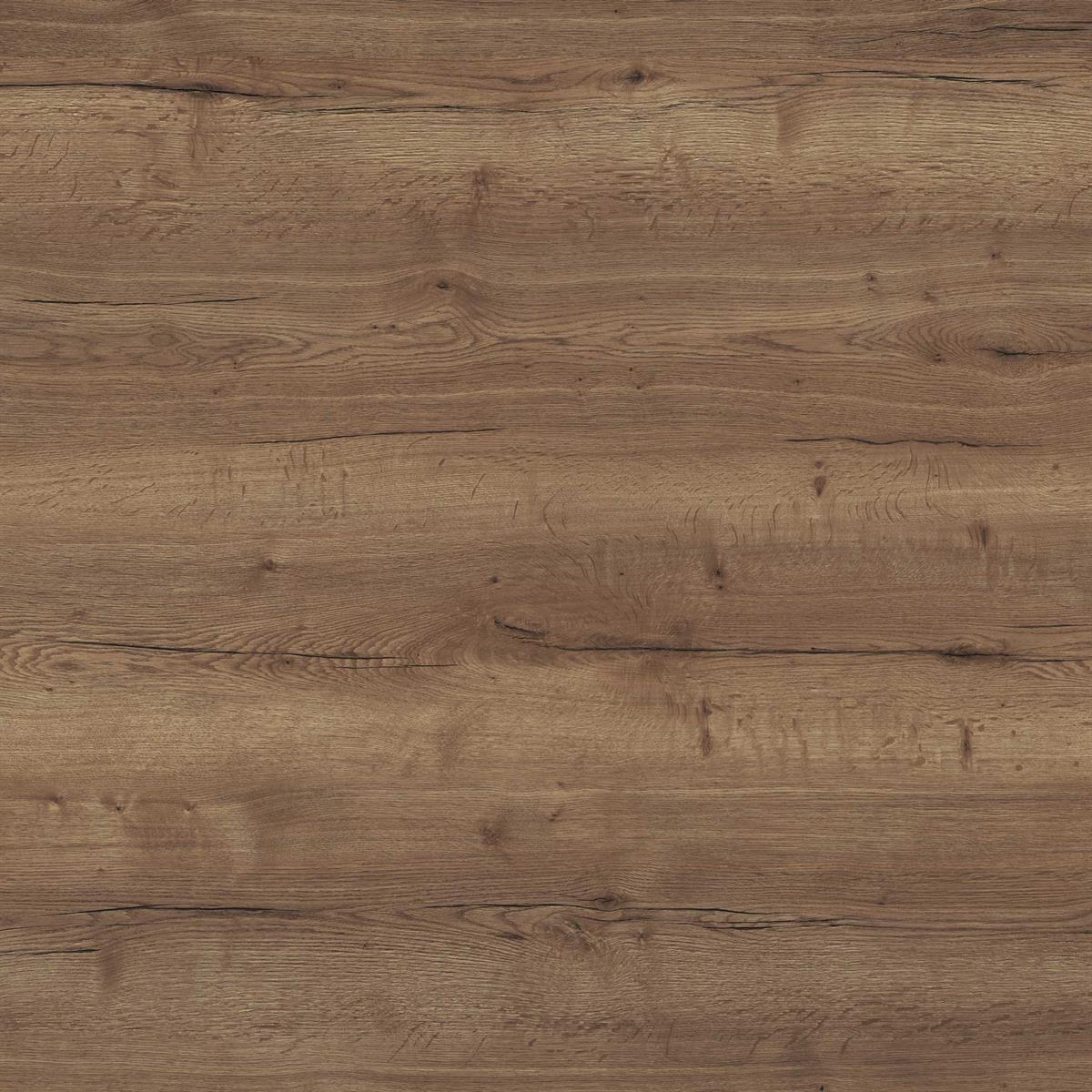 Egger Premium Tobacco Halifax Oak kitchen worktop sample.