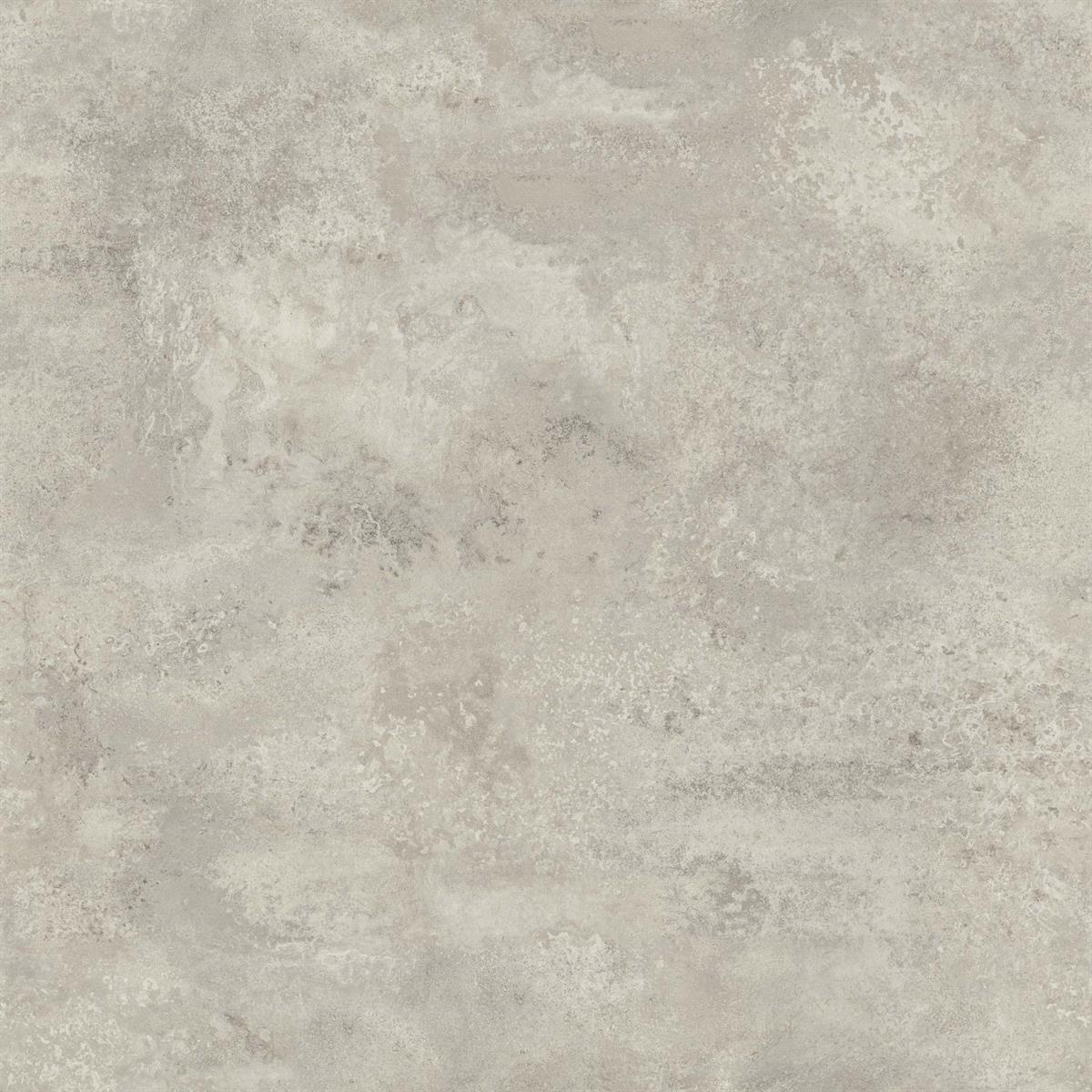 Egger Premium Ceramic Chalk kitchen worktop sample.