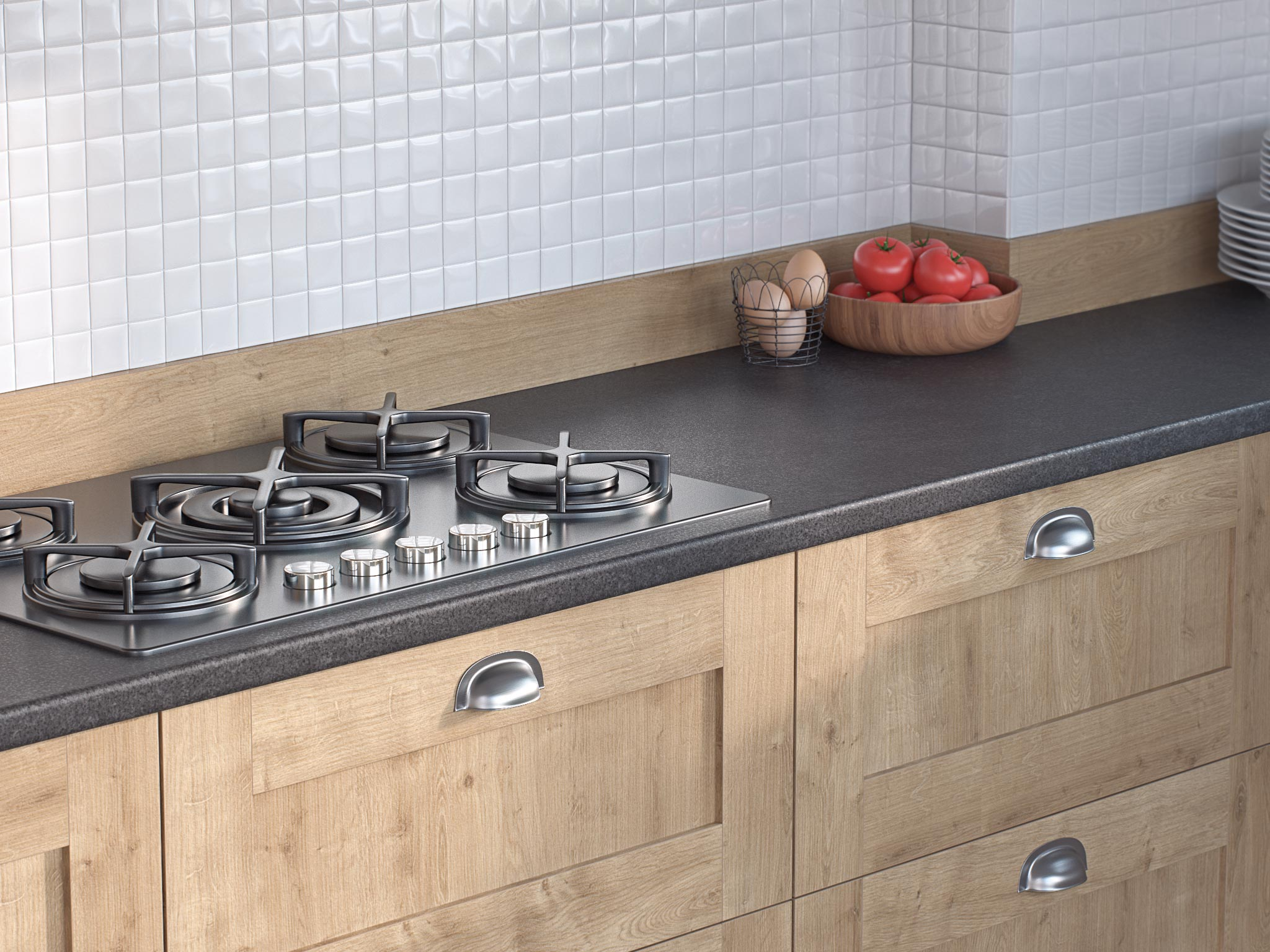 Egger Contemporary Worktops