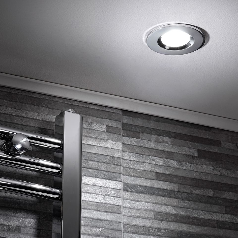 Ceiling Mounted Spot Lights