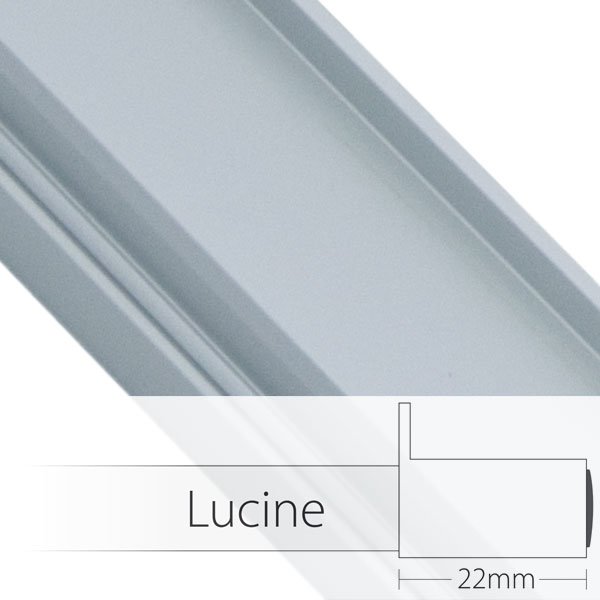 22mm Lucine Glide Frame Style